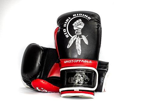USG Custom Branding Synethic Gloves