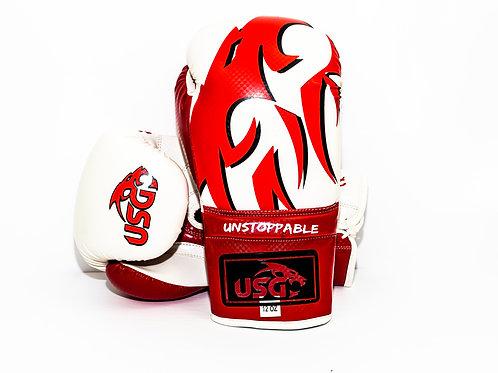 USG Speed Edition Tribal design