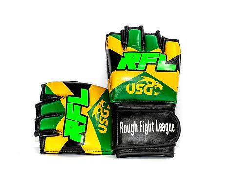 USG custom 4oz Pro-MMA gloves