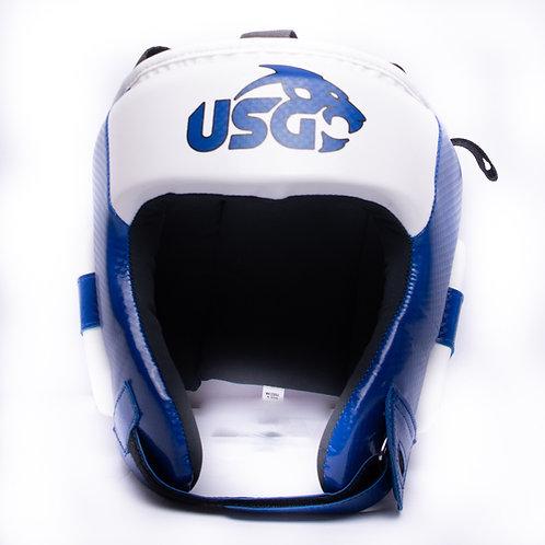 USG open face Headgear