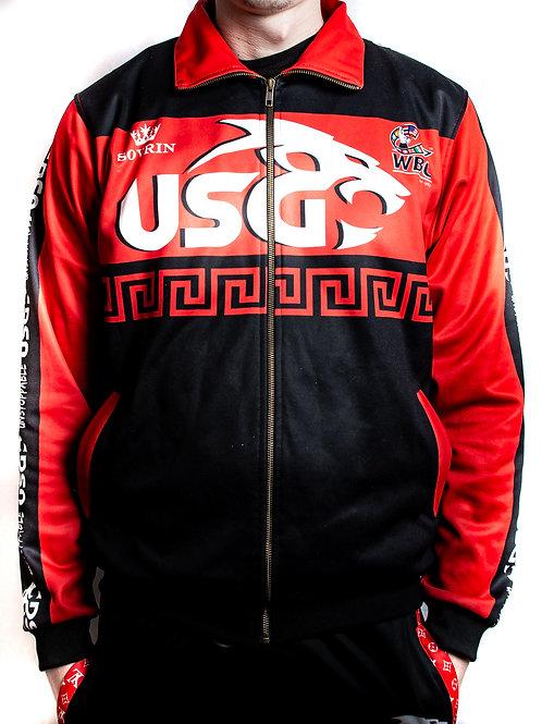 USG Men's track top