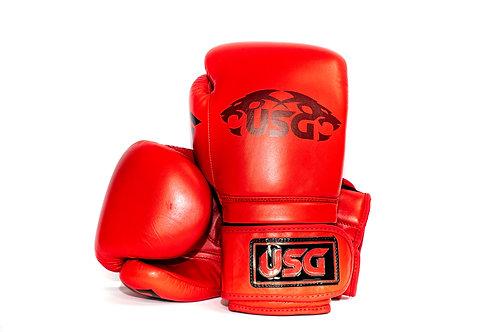 USG X-Series Velcro Sparring Gloves