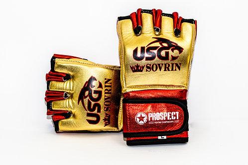 USG MMA Custom Gloves