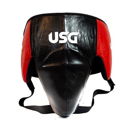 USG Groin Protection
