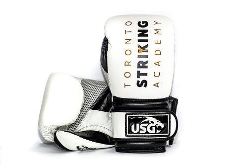 USG Custom Branding Leather Gloves