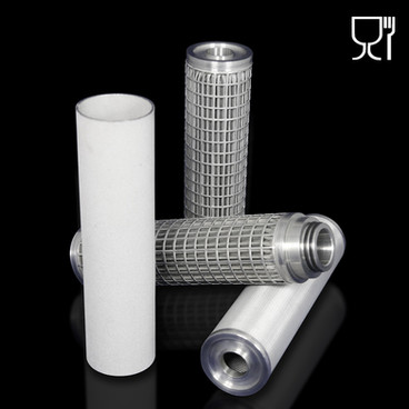 AWSS All Welded Stainless Steel Filter Cartridges
