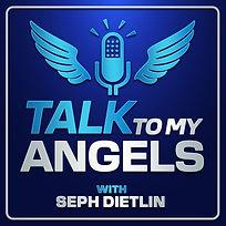 Talk to My Angels