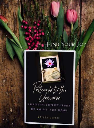Find Your Joy