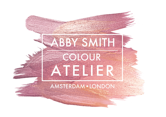 Abby Smith Colour atelier on rose gold A