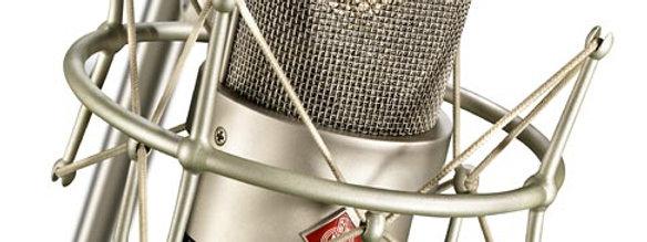Standard Non-Broadcast Voice Over