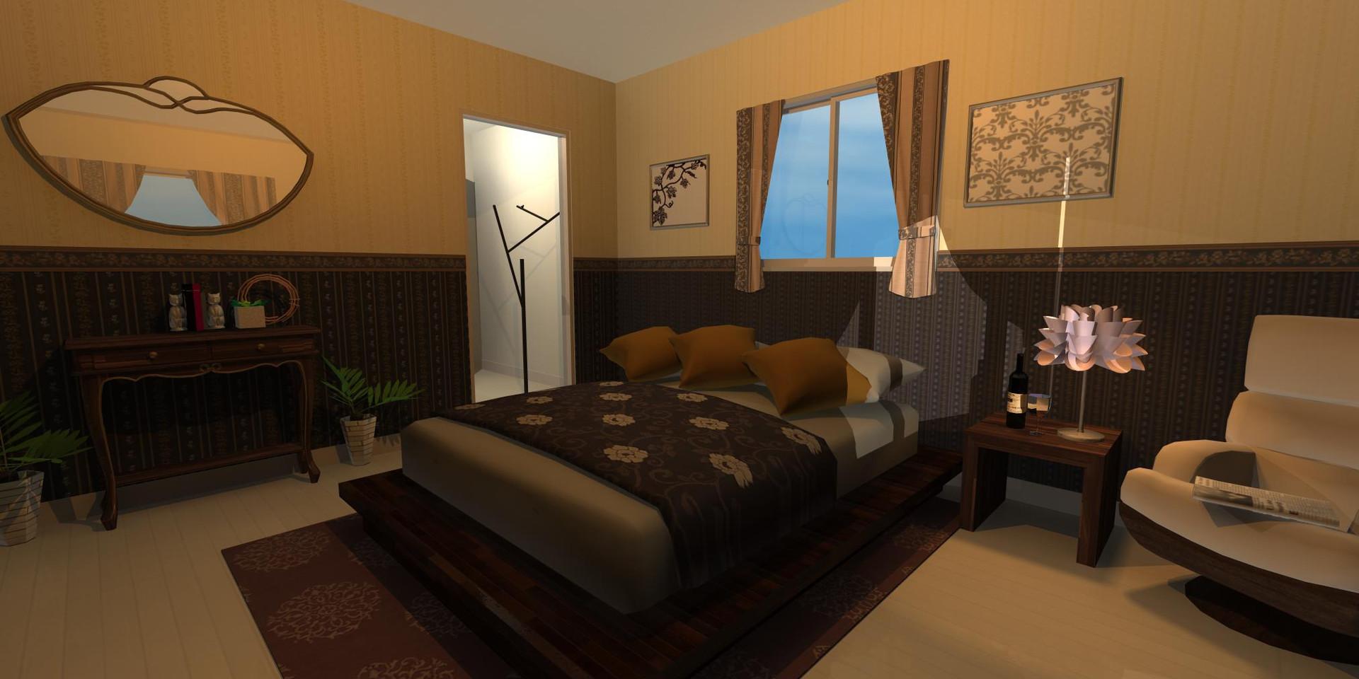 長尾Ⅲ-5寝室.jpg