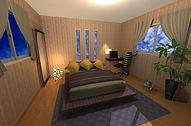 ジャムジャム寝室.jpg