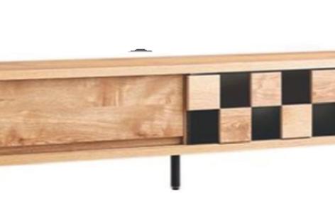 Dullette TV Board1800