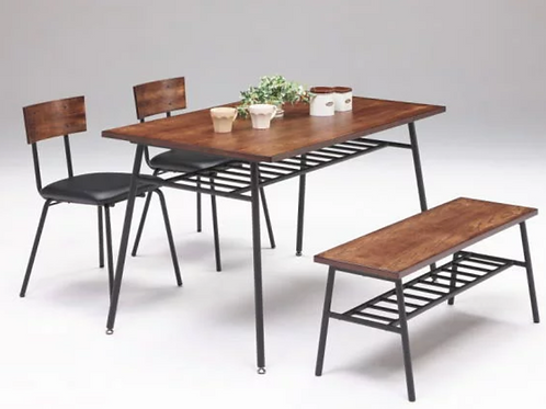 Century Dining 4pcs set