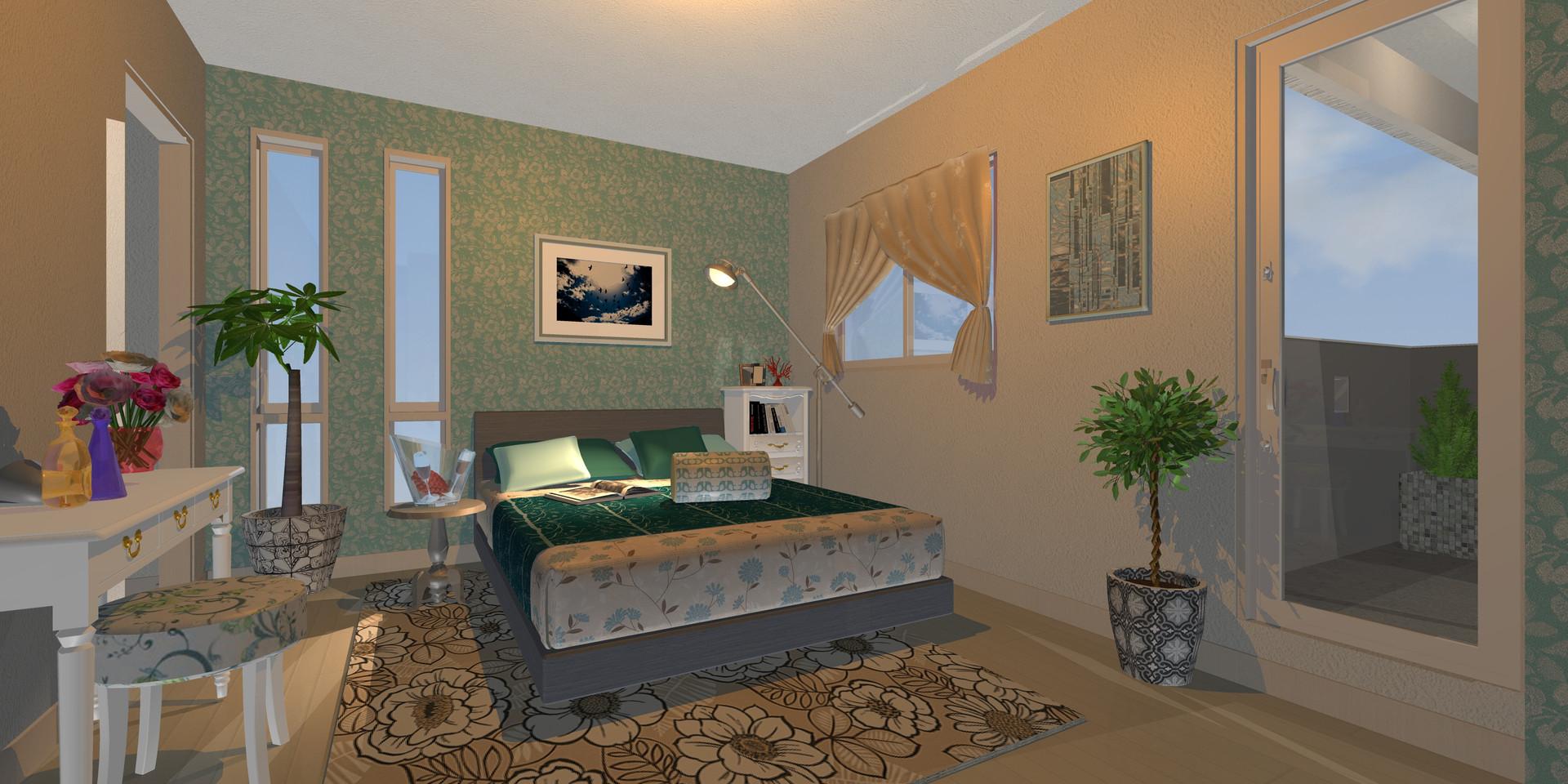 木太5-4号地寝室.jpg
