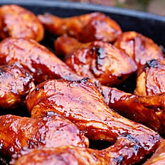 BBQ Chicken (Dark Meat)