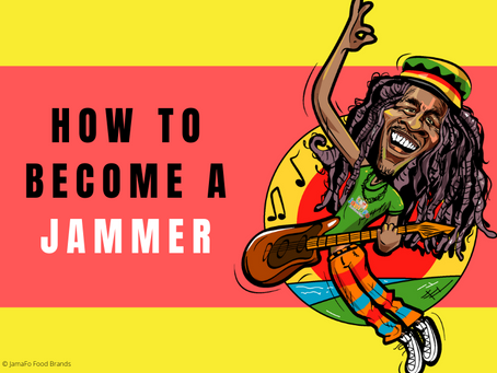 How To Become a JamaFo Xpress Jammer