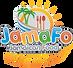JamaFo Jamaican Food Xpress Logo.png