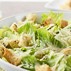 Caesar Salad w/Vegetable Proteins