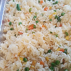 Island Vegetable Rice
