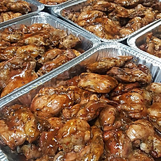 Jerk Chicken (Dark Meat)