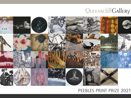 Peebles Print Prize Virtual Gallery & Peoples' Choice Award