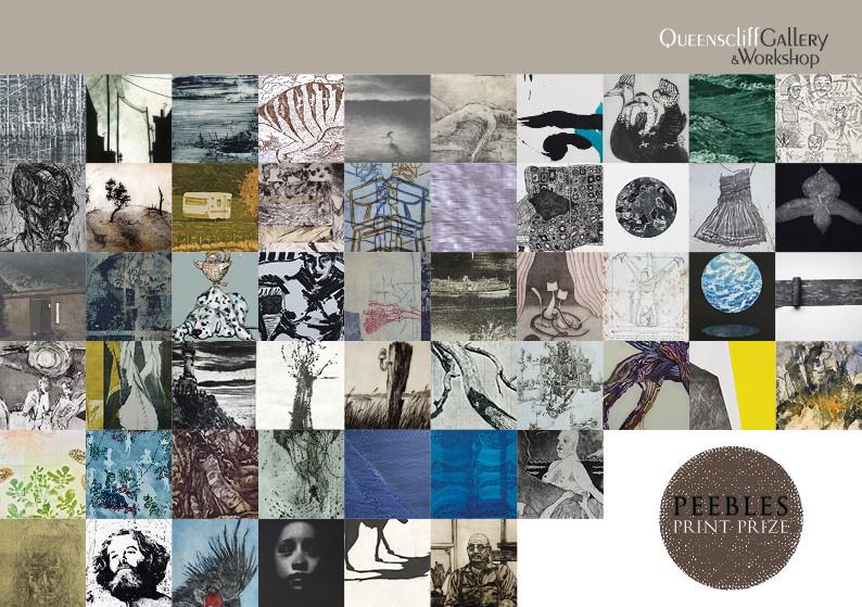 Peebles Print Prize