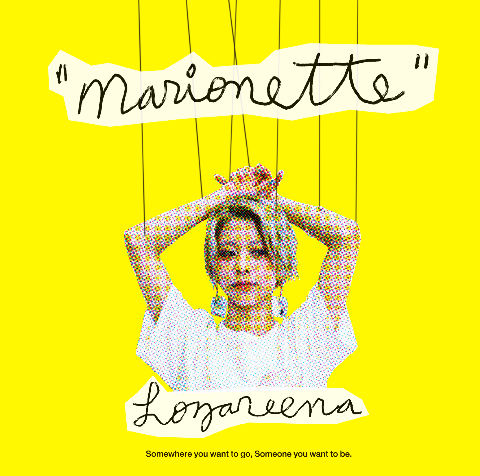 ロザリーナ「マリオネット」