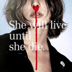 Until she die