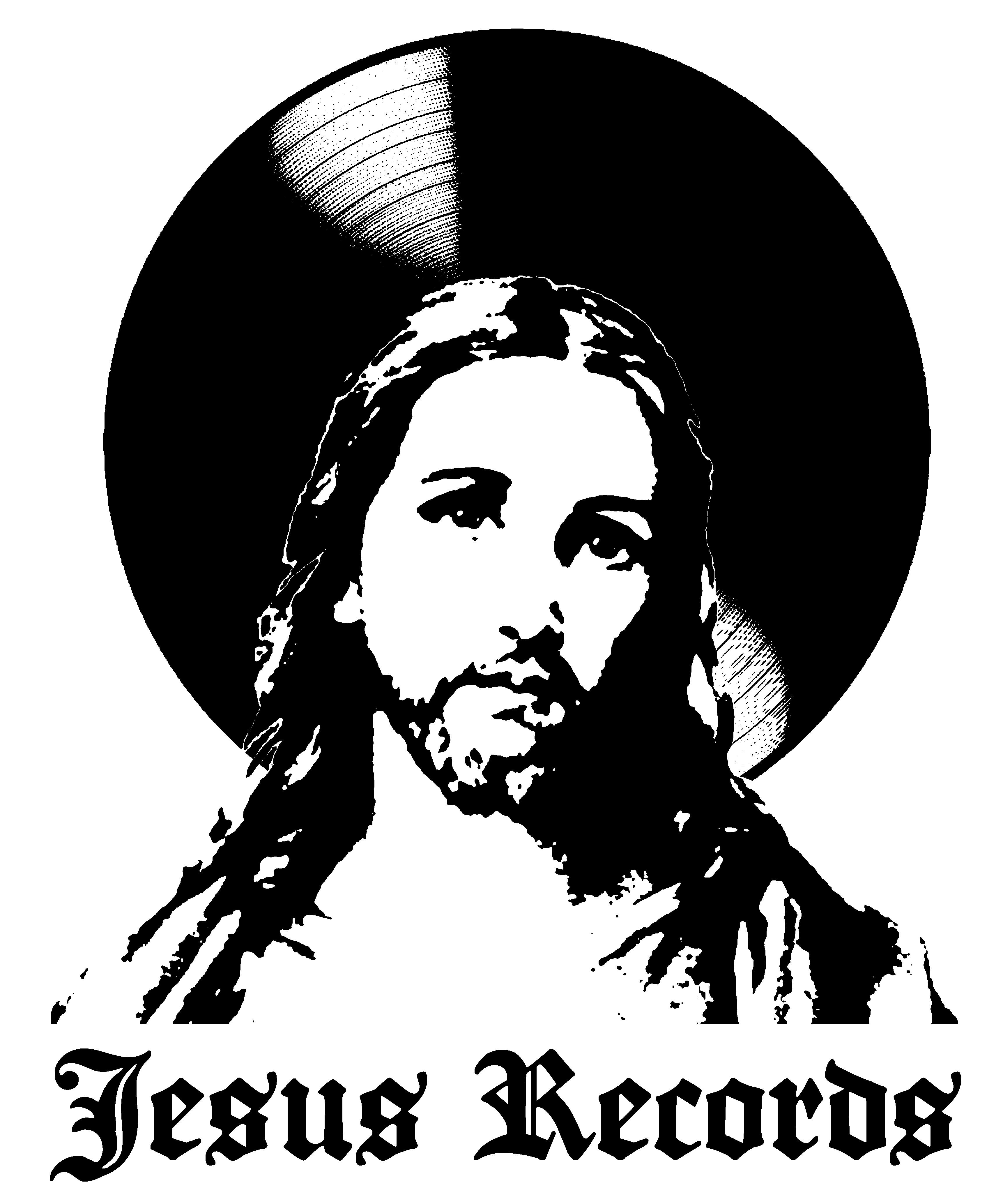 JesusRecords_Logomark
