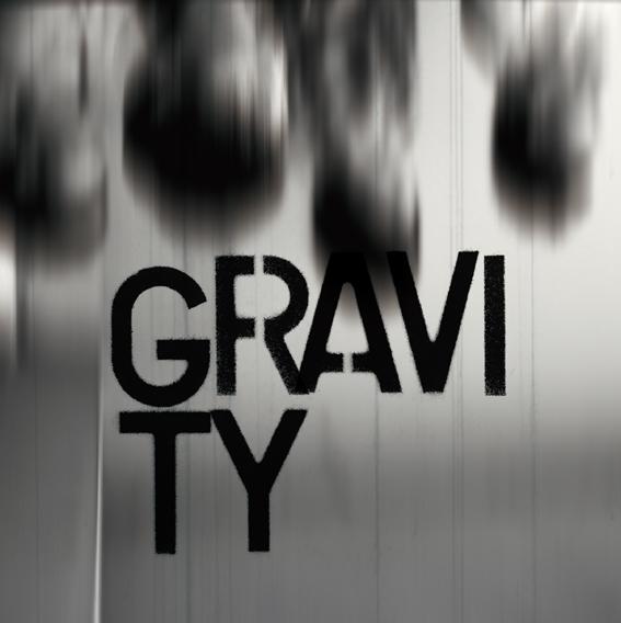UNCHAIN「GRAVITY」