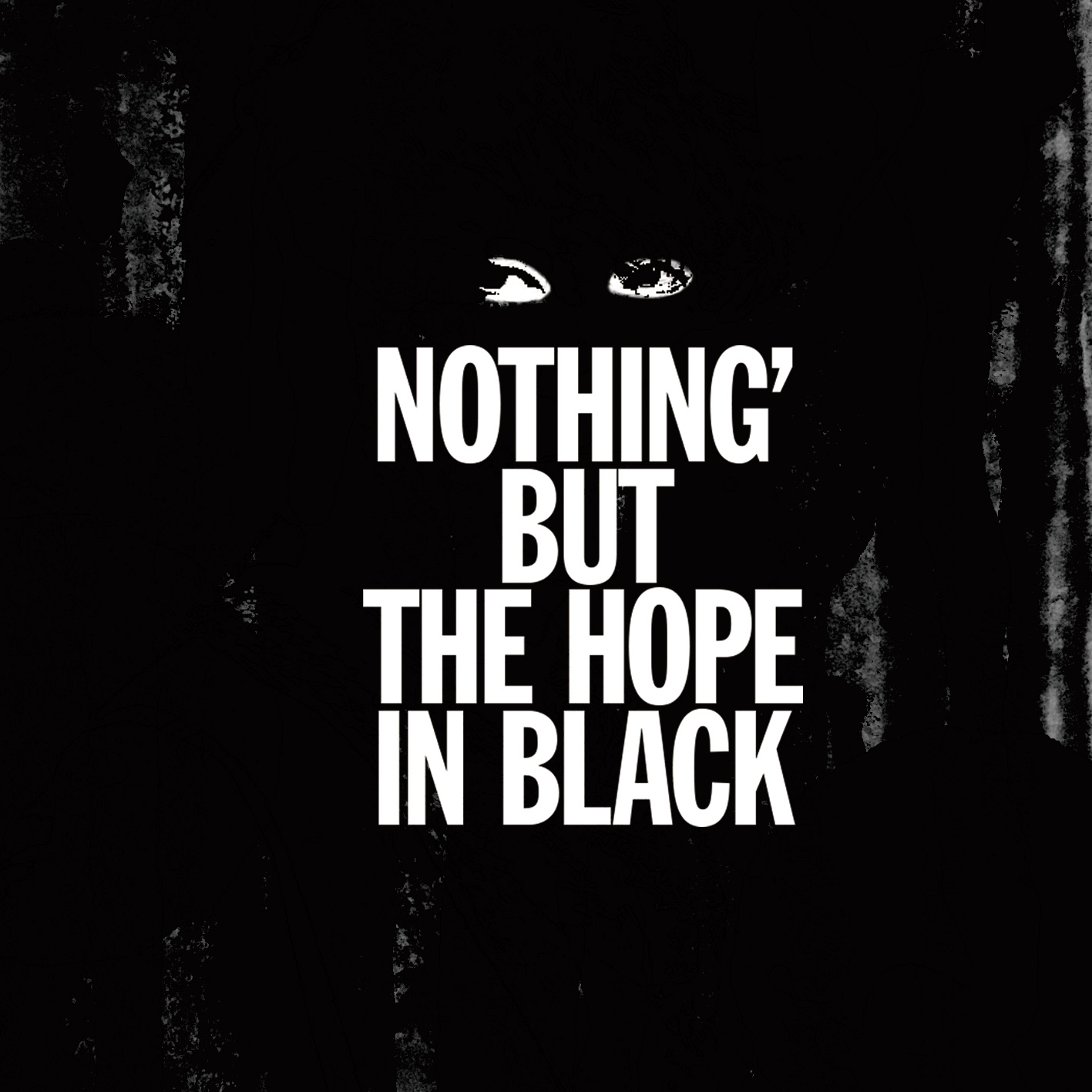 JUON「HOPE IN BLACK」