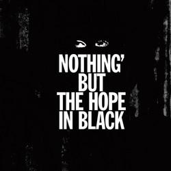 JUON「HOPE IN BLACK」