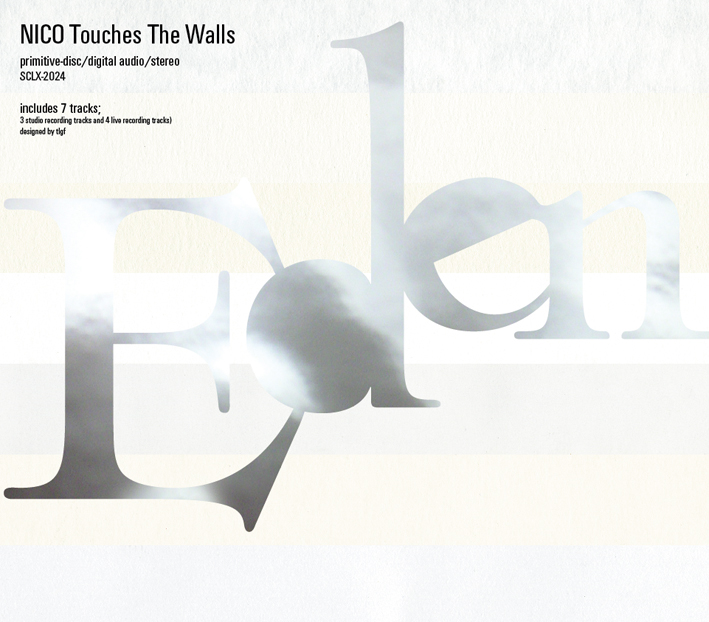 NICO Touches The Walls「Eden」