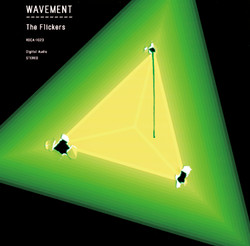 The Flickers「WAVEMENT」