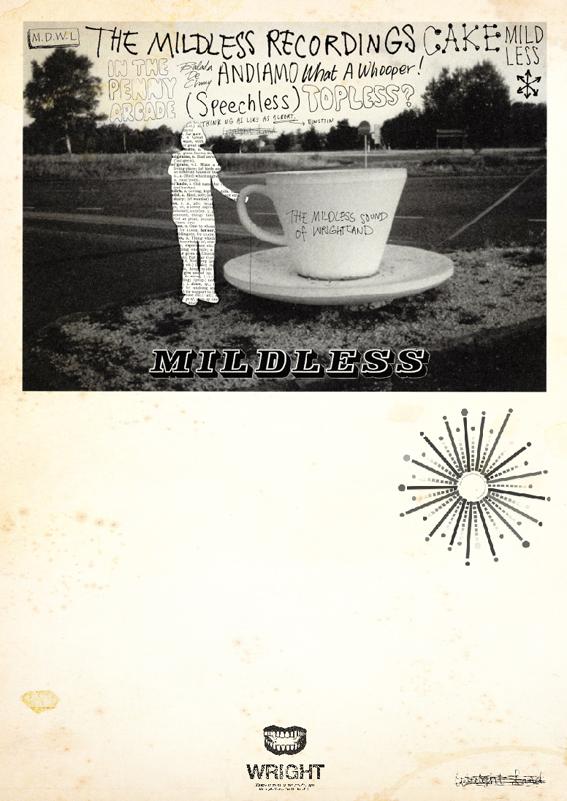 「MILDLESS Mag」Private Work