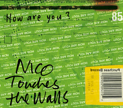 NICO Touches The Walls「How are you?」