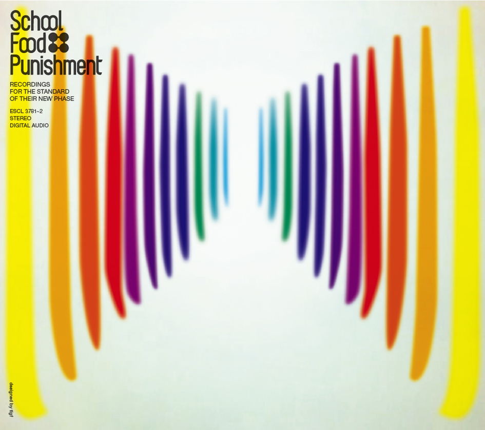 School Food Punishment「How to go」