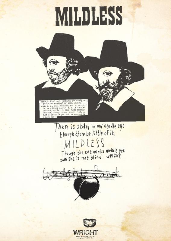 「MILDLESS guys」Private Work