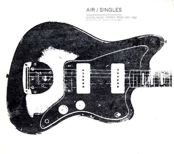 AIR「SINGLES」