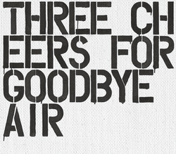 AIR「Three Cheers For Goodbye」
