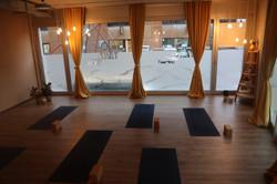 Studio 2 - Einzelstunde