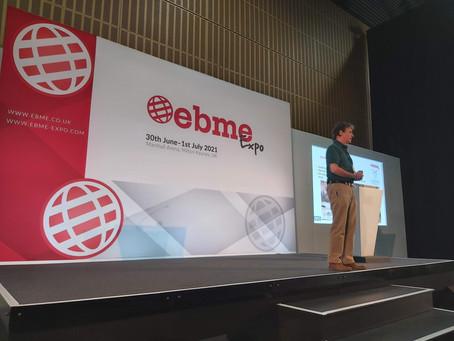 Amalthea Trust at the EBME 2021