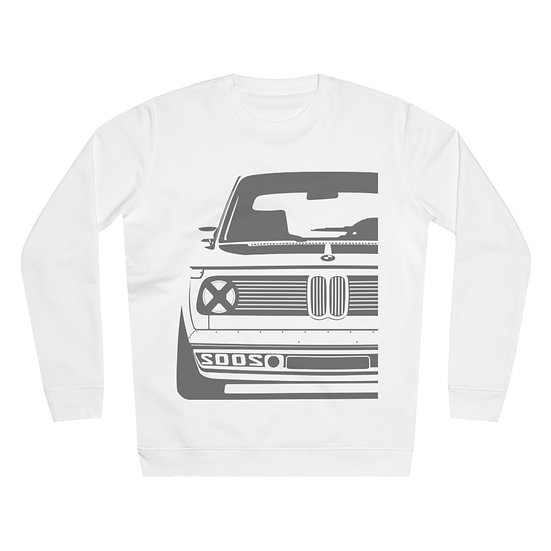 2002 Turbo Sweatshirt