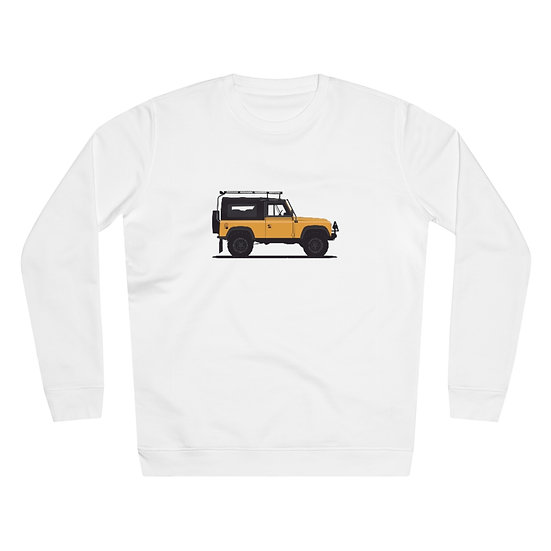 Defender Sweatshirt