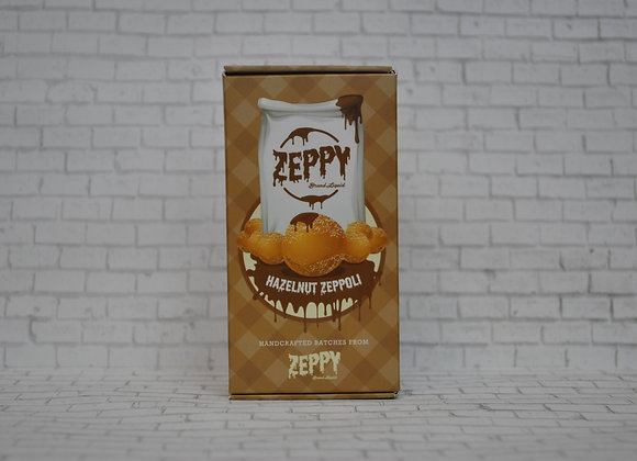 Hazelnut Zeppy