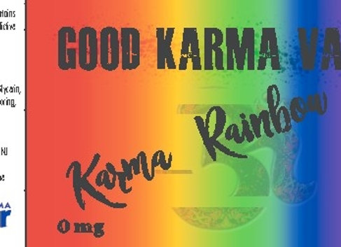 Karma Rainbow