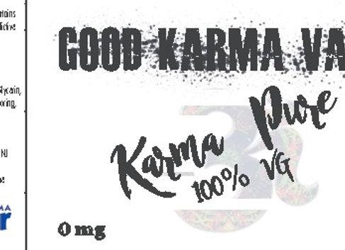 Karma Pure