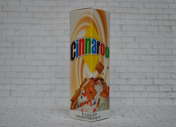 Cinnaroo
