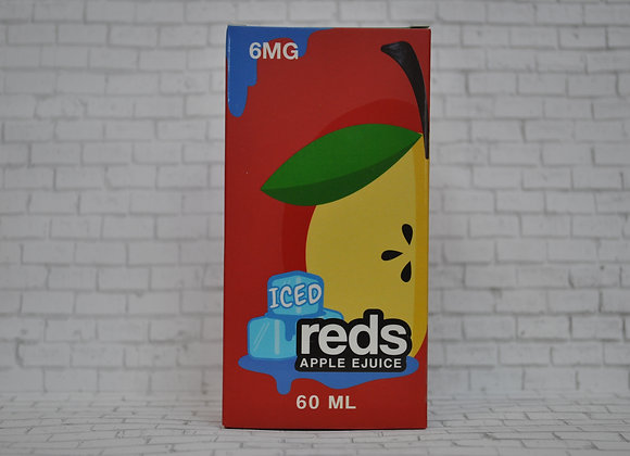 Red's Apple Iced